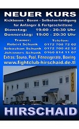 image de Fightclub Hirschaid